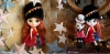 Takara Tomy CWC Shop Limited Neo Blythe Doll Zinochka 1/6 Fashion Doll