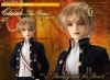 Volks HTDP7 Super Dollfie Claude The Prince SD17 Boy Beauty & the Beast