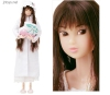 Sekiguchi Petworks Momoko Doll Good Night Cherry 1/6 Fashion Doll Obitsu