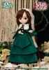 Jun Planning Groove Pullip Rozen Maiden P-145 Suiseiseki 1/6 Fashion Doll Obitsu