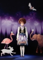 PW-momoko ae KOGUMAZA Fantasia Parade 1/6 27cm Fashion Doll On Stock Now