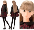 Sekiguchi Momoko Doll Check It Out! Little Sister 1/6 Fashion Doll